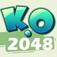 KO2048-休闲小游戏